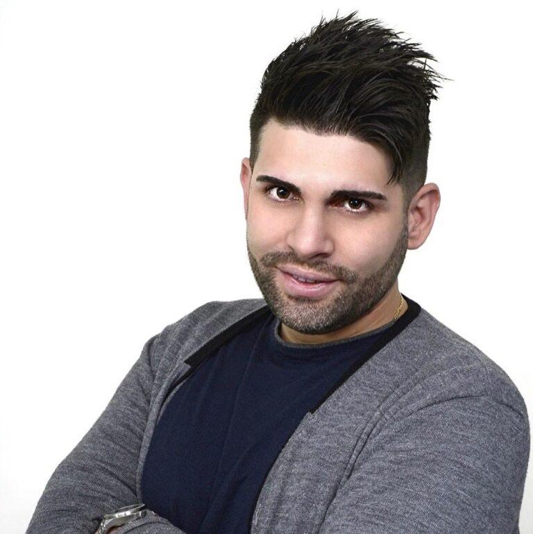Luca Amato